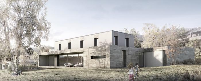 logements collectifs oenothèque halles de lyon maison b maison ng