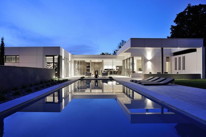 Villa WA