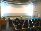 Palais de justice d'Annecy