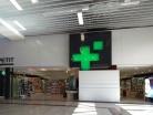 nouvelle fa�ade pour une pharmacie