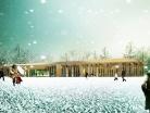 concours pour l'extension de l'ecole de Vernay et création d'une salle polyvalente