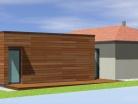 Extension/rénovation d'une maison à Ternay