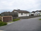 Projet d'extension d'une maison à Thonon-les-Bains (74)