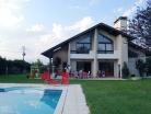 Rénovation villa à Messery (74)