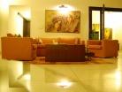 Aménagements intérieur d'une guesthouse à New-Delhi (Inde)