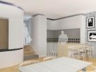 Réhabilitation et transformation d'un appartement à St-Georges
