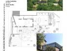 Extension d'une maison individuelle.