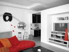Réhabilitation d'un appartement place Sathonay (69)