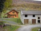 Maison individuelle en bois à Seyssel (74)